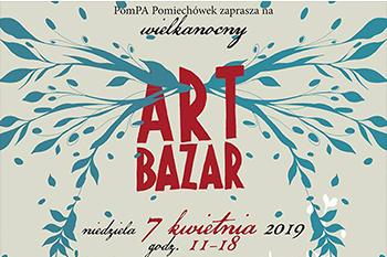 ART BAZAR 7.04.2019